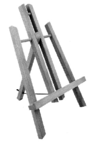 素描代画中使用到的其他辅助工具