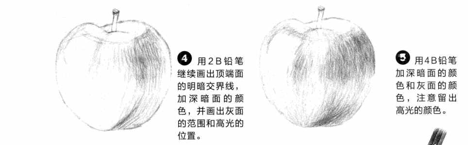 代画素描可以用球体画什么