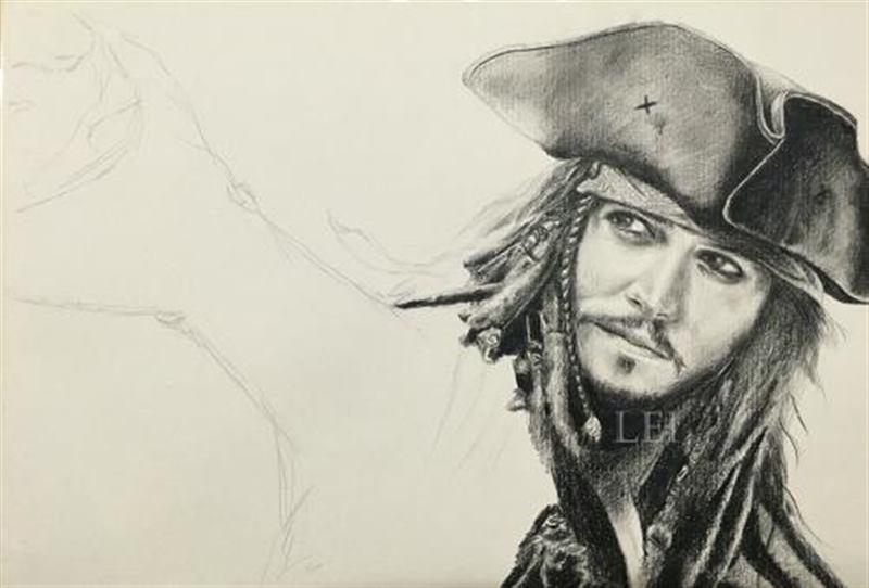 素描、彩铅、水彩初学者如何选择绘画工具?